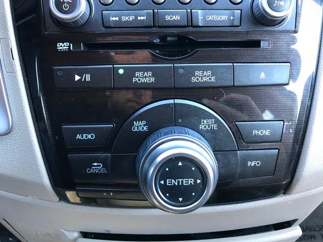 2013 Honda Odyssey Touring Leesburg, Virginia 30