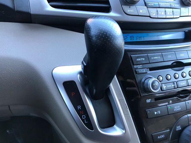 2013 Honda Odyssey Touring Leesburg, Virginia 31