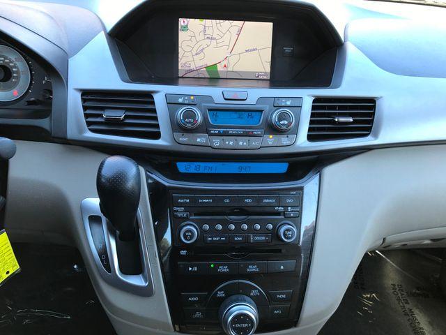 2013 Honda Odyssey Touring Leesburg, Virginia 32