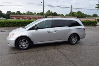 2013 Honda Odyssey EX-L Memphis, Tennessee 20