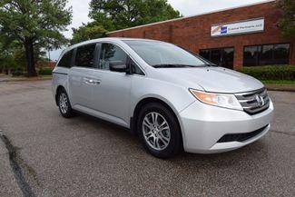 2013 Honda Odyssey EX-L Memphis, Tennessee 1