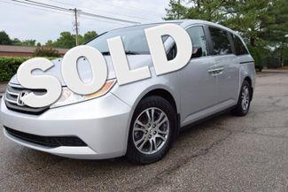 2013 Honda Odyssey EX-L Memphis, Tennessee
