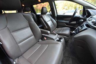 2013 Honda Odyssey EX-L Naugatuck, Connecticut 10