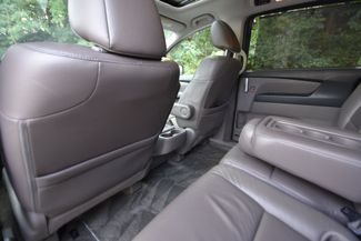 2013 Honda Odyssey EX-L Naugatuck, Connecticut 12