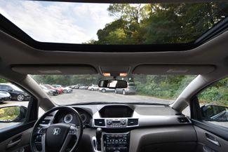 2013 Honda Odyssey EX-L Naugatuck, Connecticut 16