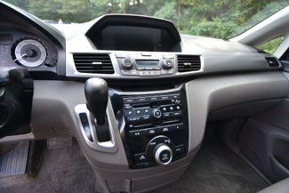 2013 Honda Odyssey EX-L Naugatuck, Connecticut 23