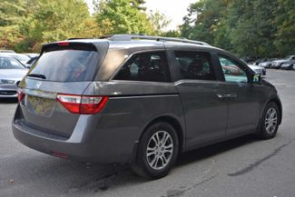 2013 Honda Odyssey EX-L Naugatuck, Connecticut 4