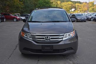 2013 Honda Odyssey EX-L Naugatuck, Connecticut 7