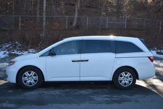 2013 Honda Odyssey LX Naugatuck, Connecticut 1