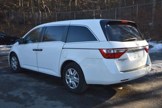 2013 Honda Odyssey LX Naugatuck, Connecticut 2