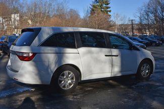 2013 Honda Odyssey LX Naugatuck, Connecticut 3