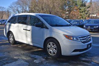 2013 Honda Odyssey LX Naugatuck, Connecticut 5