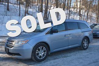 2013 Honda Odyssey EX Naugatuck, Connecticut