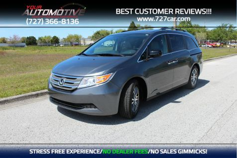 2013 Honda Odyssey EX-L in PINELLAS PARK, FL