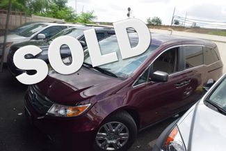 2013 Honda Odyssey LX Richmond Hill, New York
