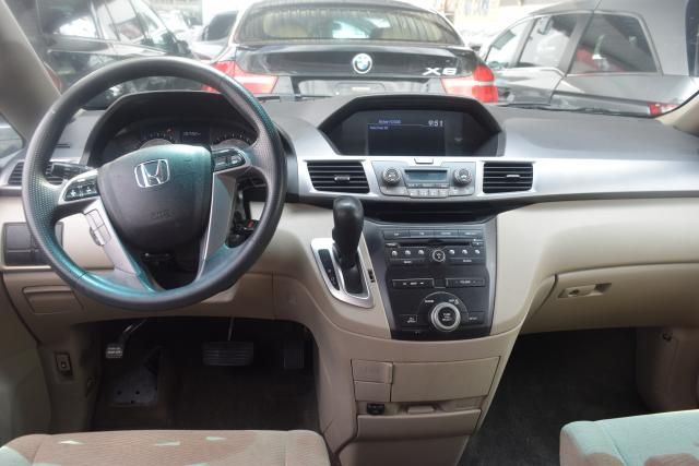 2013 Honda Odyssey LX Richmond Hill, New York 8