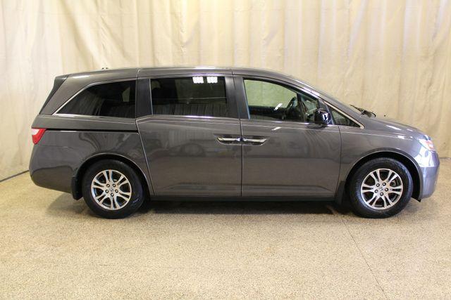2013 Honda Odyssey EX-L Roscoe, Illinois 1