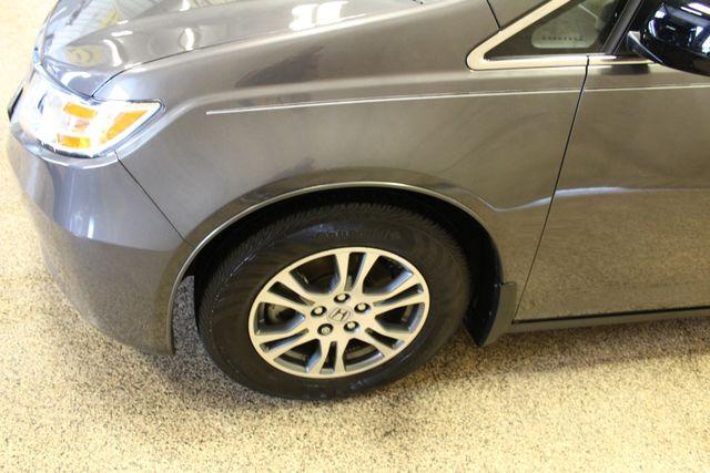 2013 Honda Odyssey EX-L Roscoe, Illinois 10