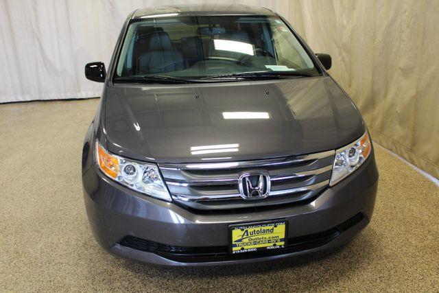 2013 Honda Odyssey EX-L Roscoe, Illinois 11