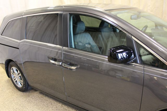 2013 Honda Odyssey EX-L Roscoe, Illinois 13