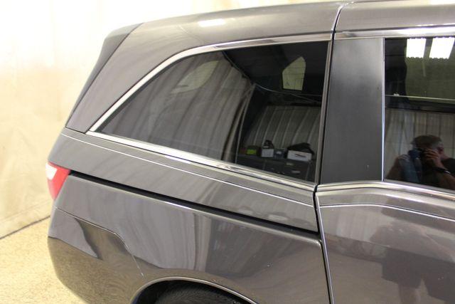 2013 Honda Odyssey EX-L Roscoe, Illinois 14