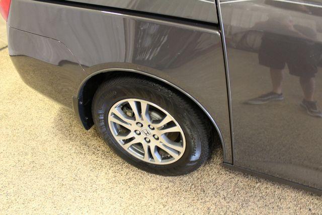 2013 Honda Odyssey EX-L Roscoe, Illinois 24