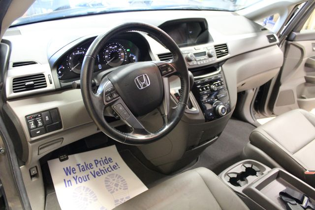 2013 Honda Odyssey EX-L Roscoe, Illinois 15