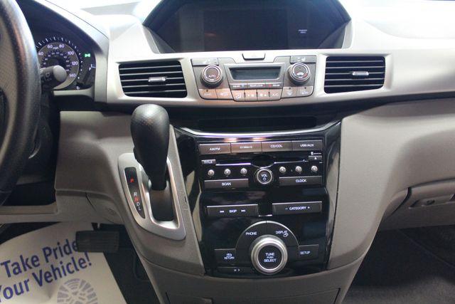 2013 Honda Odyssey EX-L Roscoe, Illinois 17