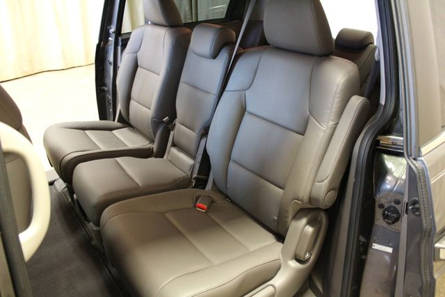 2013 Honda Odyssey EX-L Roscoe, Illinois 18