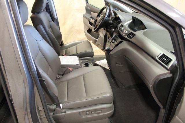 2013 Honda Odyssey EX-L Roscoe, Illinois 21