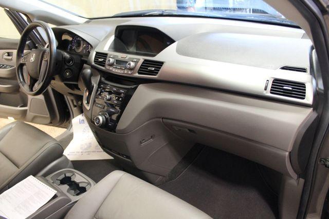 2013 Honda Odyssey EX-L Roscoe, Illinois 16
