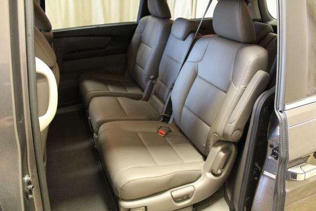 2013 Honda Odyssey EX-L Roscoe, Illinois 22