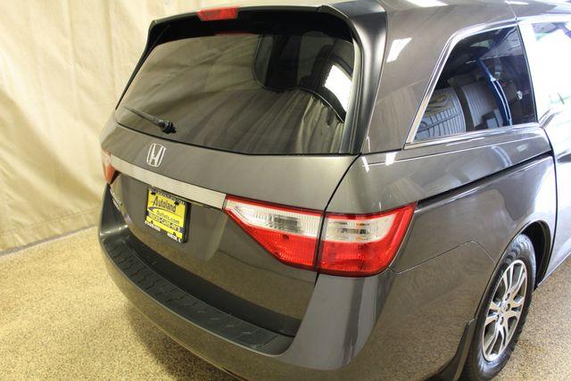 2013 Honda Odyssey EX-L Roscoe, Illinois 3