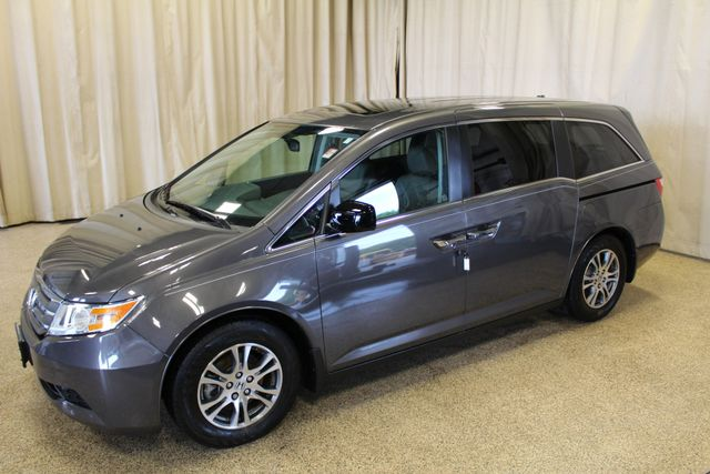 2013 Honda Odyssey EX-L Roscoe, Illinois 30