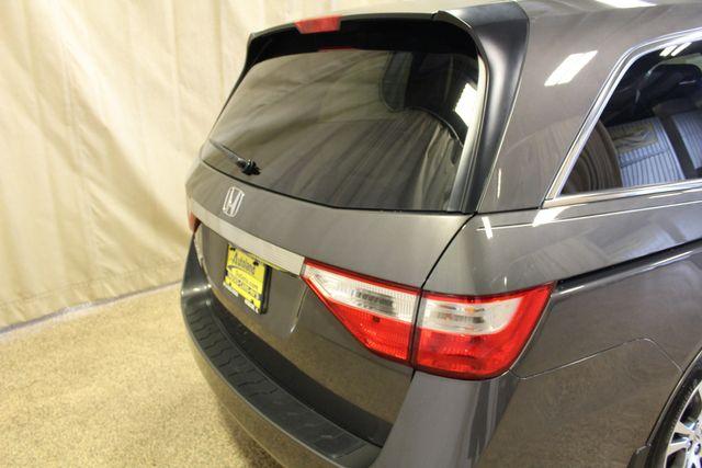 2013 Honda Odyssey EX-L Roscoe, Illinois 6