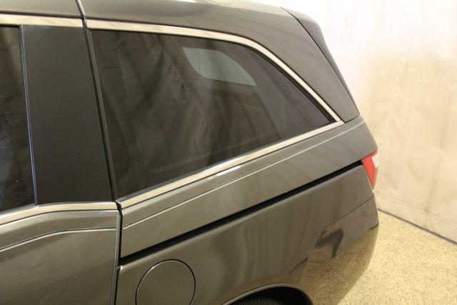 2013 Honda Odyssey EX-L Roscoe, Illinois 7