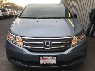 2013 Honda Odyssey EX-L  city TX  Clear Choice Automotive  in San Antonio, TX