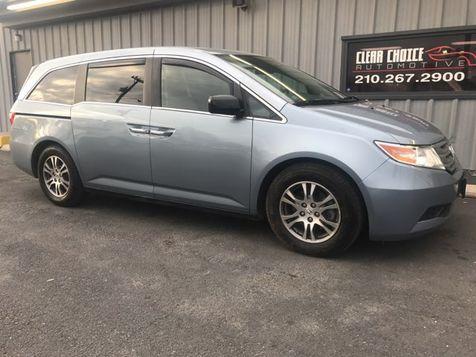 2013 Honda Odyssey EX-L in San Antonio, TX