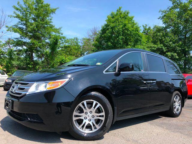 2013 Honda Odyssey EX-L Sterling, Virginia 0