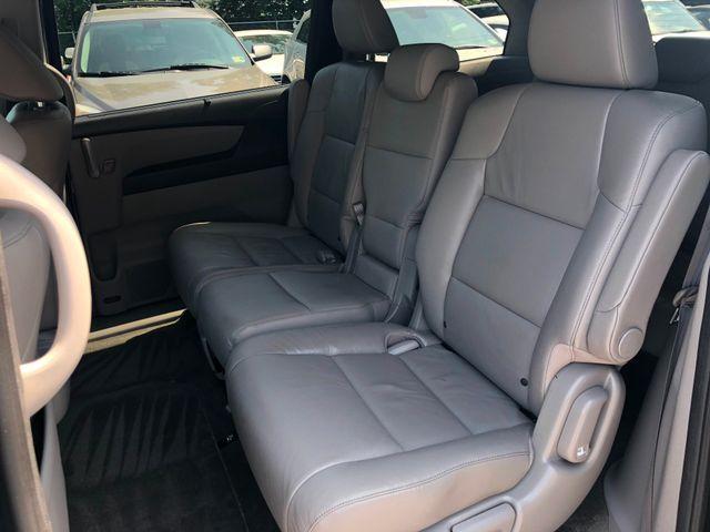 2013 Honda Odyssey EX-L Sterling, Virginia 11