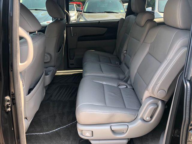 2013 Honda Odyssey EX-L Sterling, Virginia 12