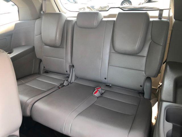 2013 Honda Odyssey EX-L Sterling, Virginia 13