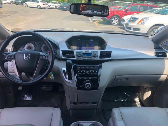 2013 Honda Odyssey EX-L Sterling, Virginia 14
