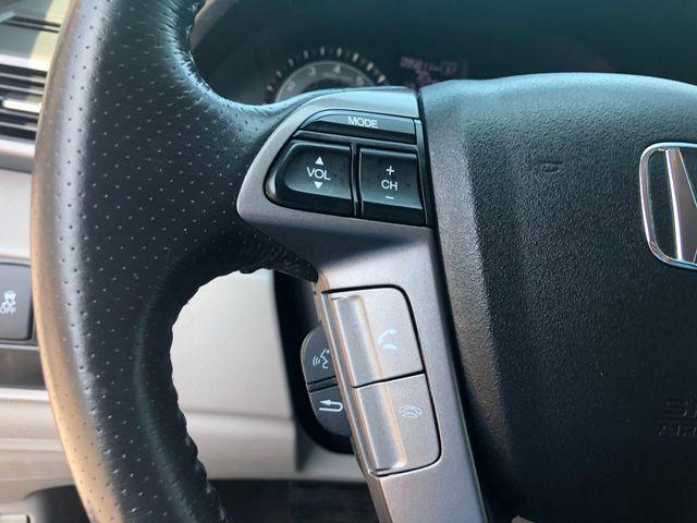 2013 Honda Odyssey EX-L Sterling, Virginia 16