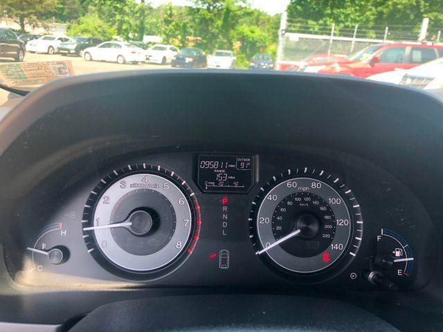2013 Honda Odyssey EX-L Sterling, Virginia 18