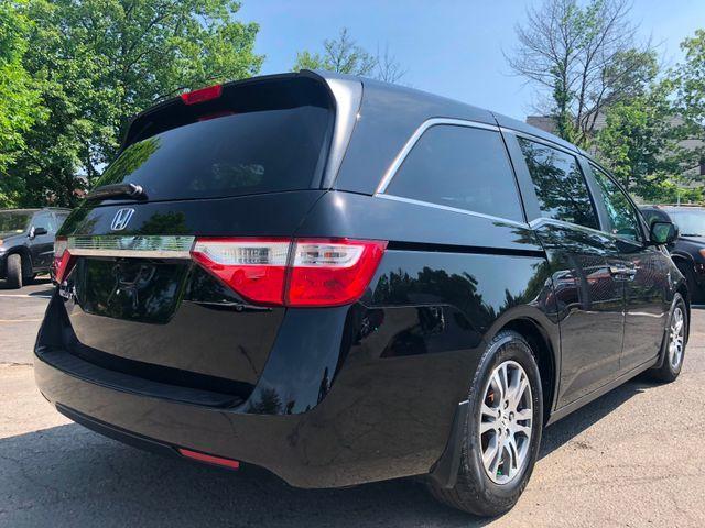 2013 Honda Odyssey EX-L Sterling, Virginia 2
