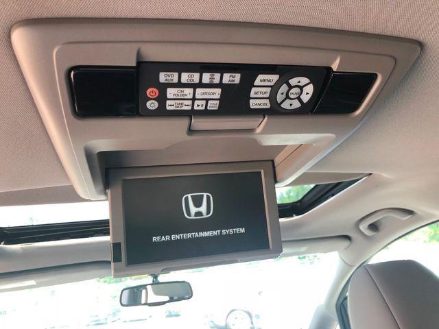 2013 Honda Odyssey EX-L Sterling, Virginia 20