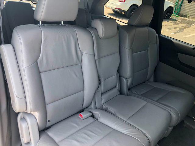 2013 Honda Odyssey EX-L Sterling, Virginia 22