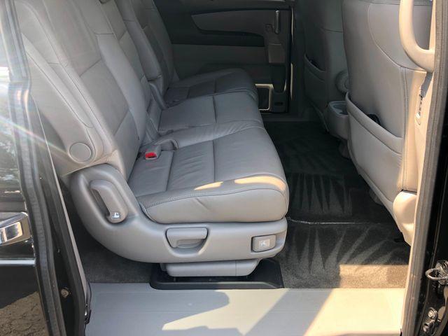 2013 Honda Odyssey EX-L Sterling, Virginia 23