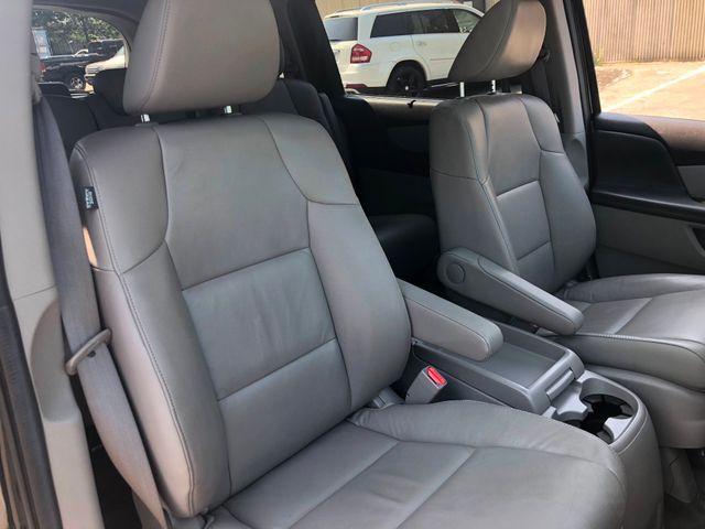 2013 Honda Odyssey EX-L Sterling, Virginia 24